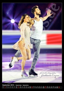 September - Papadakis/Cizeron
