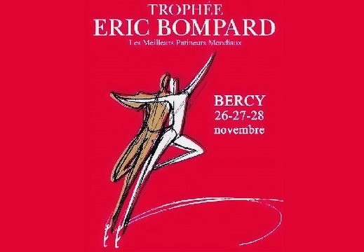 Tropee Eric Bompard Paris 2010