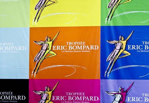 Tropee Eric Bompard Paris 2011