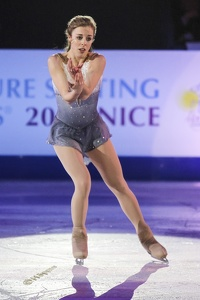 4 Ashley WAGNER USA