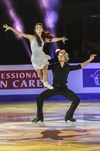 Meryl DAVIS / Charlie WHITE USA 2nd Ice Dance