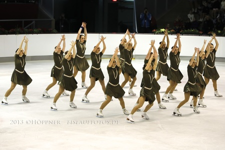 2 Skating Graces   USGC SAS