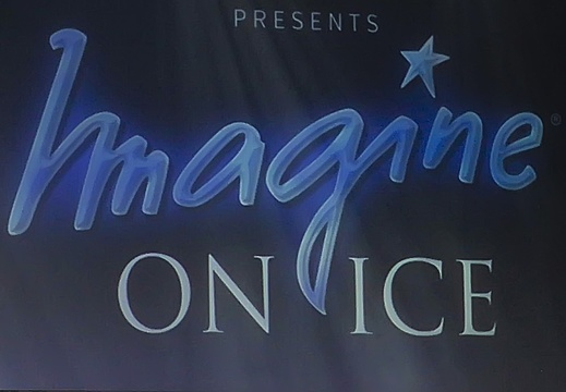 Imagine on ice 20-04-2014