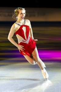 Nicole RAJICOVA SVK Ladies 12th