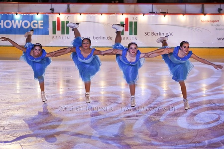 Team Berlin Juniors