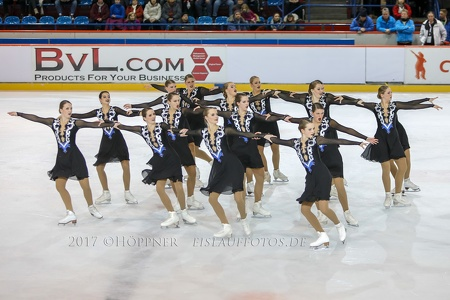 7 Team Ice United  (NED)