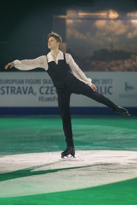 Deniss VASILJEVS  LAT  5th Men