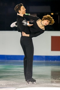 Lucie MYSLIVECKOVA , Lukas CSOLLEY   SVK Ice Dance