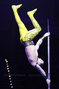 Andrey Babichev_Chinese Pole Act (RUS)