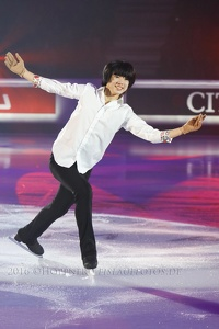 Jun Hwan CHA KOR 3rd Junior Men