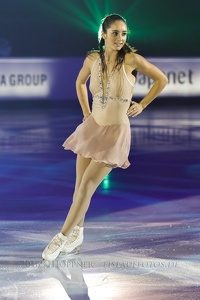 Kaetlyn OSMOND CAN 4th Ladies