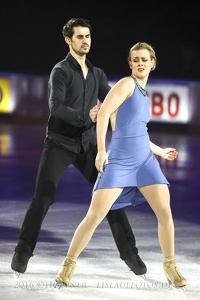 2 Madison HUBBELL - Zachary DONOHUE   (USA)