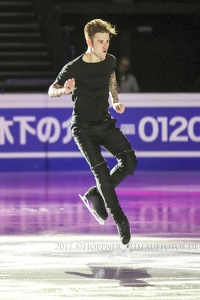 Misha GE  UZB  Men 12th