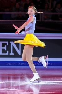 Maria SOTSKOVA_RUS-Ladies 4th