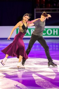 Sara HURTADO-Kirill KHALIAVIN_ESP-Ice Dance 8th