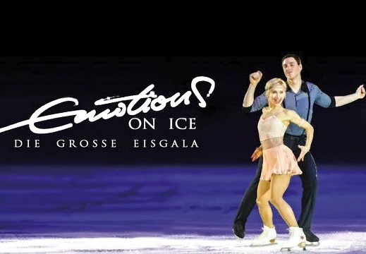 Emtions on Ice-Chemnitz 28-12-2017
