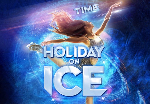 Holiday on Ice 2018