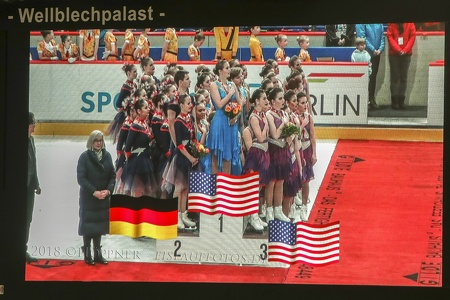 Senior 2 Team Berlin 1 GER_1 Skyliners USA_3 Miami University USA