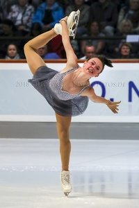 Ladies 4th place_Mariah BELL_USA