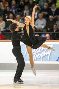 Ice Dance 1st place_Piper GILLES / Paul POIRIER_CAN