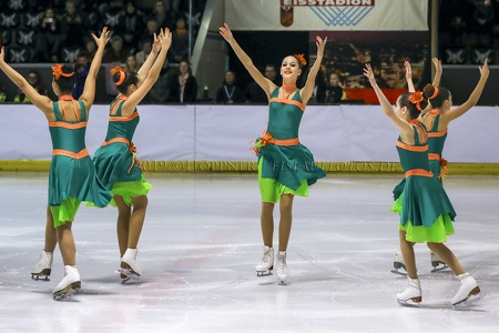 1. Saxony Ice Pearls Novice_DREC_SAS