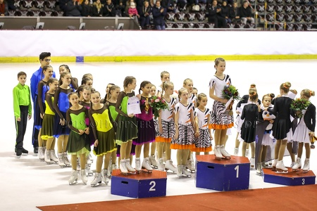 Juvenile SYS_2_Team_Berlin_Minis_1_Skating_Graces_Juvenile_3_Munich_Fantasy