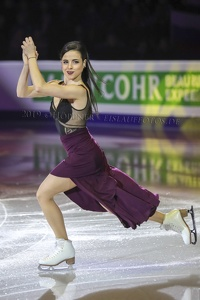 7th Ice Dance, Sara HURTADO_ESP