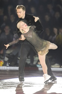 Penny Coomes & Nicholas Buckland