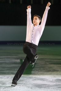 Roman SAVOSIN RUS__2nd Junior Men
