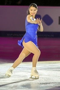 Yuna SHIRAIWA JPN__5th Junior Ladies