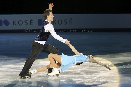 Apollinariia PANFILOVA / Dmitry RYLOV_RUS - 2nd Junior Pairs