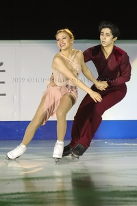 Marjorie LAJOIE / Zachary LAGHA_CAN - 1st Junior Ice Dance