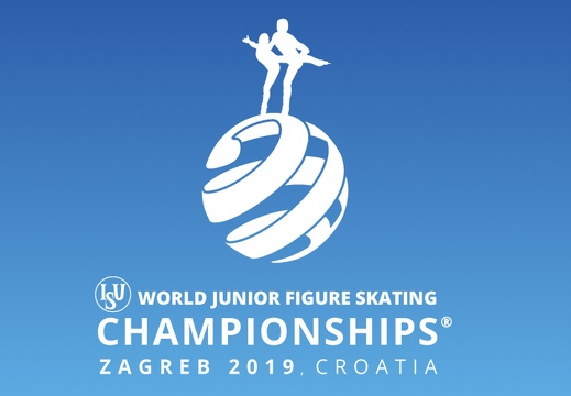 Junioren-WM 2019 Zagreb-Kroatien