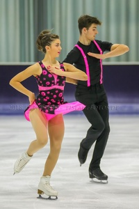 4_Emily Rose BROWN / James HERNANDEZ_GBR