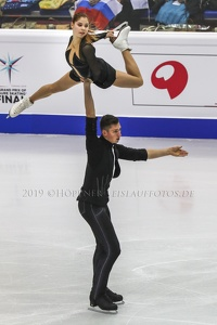 SP_4 Anastasia_MISHINA / Aleksandr GALLIAMOV_RUS