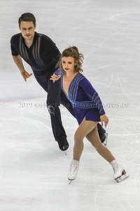 SP_6 Kirsten MOORE / TOWERS-Michael MARINARO_USA
