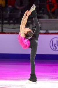 Alysa LIU_USA, 3. place_Ladies