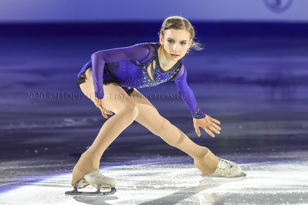 Daria USACHEVA_RUS, 2. place_Ladies
