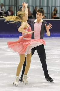 Lucy HANCOCK/Billy_WILSON_FRENCH_GBR